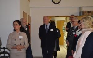 Mirko Peisert ist neuer Vorsitzender von Familien in Not